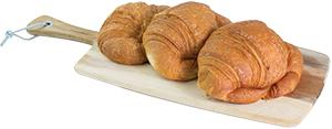 Butter Croissant  Large  Savoury Croissant