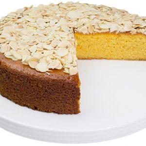 Orange Almond Cake  Large  Gateaux Fruit Cakes