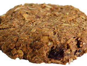 Muesli Vegan Cookie  Individual  Delights Cookies